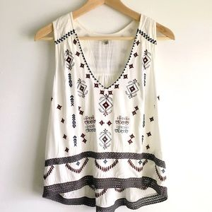 🆕 Listing!  Urban Outfitters | Ecote | Boho Tank
